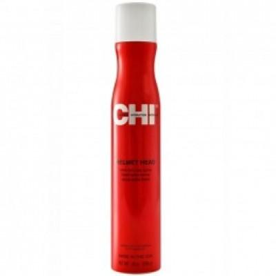 Fixativ cu Uscare Rapida - CHI Farouk Helmet Head Extra - Firm Hair Spray 284 g