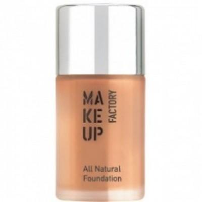 Fond de ten All Natural nuanta 17 Make Up Factory