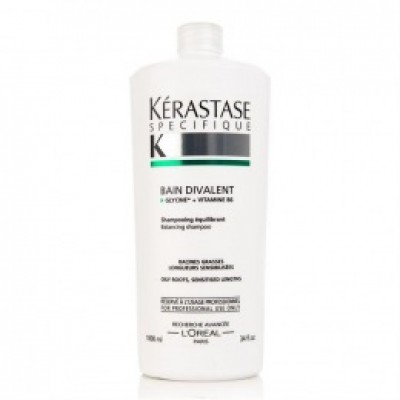 Kerastase Sampon Specifique Bain Divalent 1000 ml