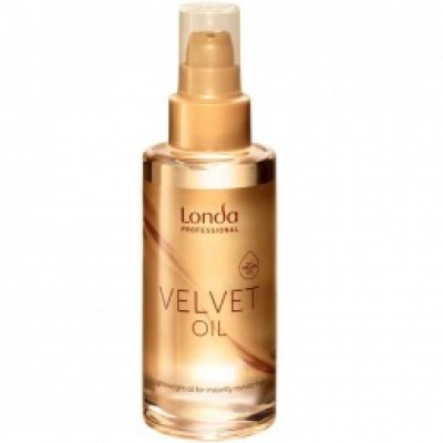 Londa - Ulei par Velvet Oil 100 ml