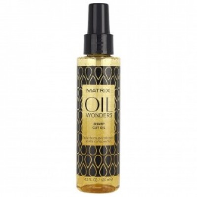 Ulei par Matrix Wonders Sharp Cut Oil 125 ml