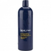 Balsam pentru par LABEL.M INVIGORATING CONDITIONER 1000 ML