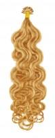 Cheratina Par Ondulat Blond Miere Suvitat
