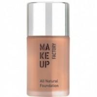 Fond de ten All Natural nuanta 14 Make Up Factory