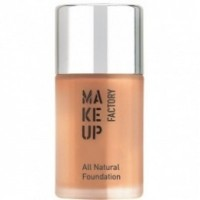 Fond de ten All Natural nuanta 17 Make Up Factory