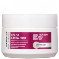 Goldwell - Tratament Extra Color Rich 60s 200 ml