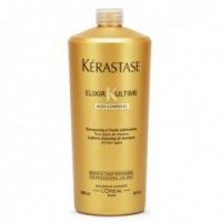 Kerastase Sampon Nutritive Bain Elixir Ultime Rich 1000 ml