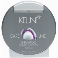 Keune - Sampon Ultimate Control Shampoo 250 ml