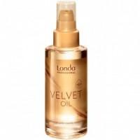 Londa - Ulei par Velvet Oil 100 ml