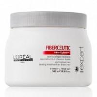 L'oreal - Masca Fiberceutic par fir gros si aspru 500 ml