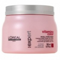 L'oreal - Masca Vitamino color 500 ml