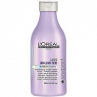 L'oreal - Sampon Liss Unlimited 250 ml