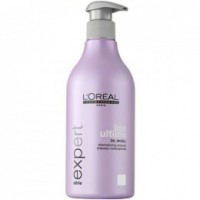 L'oreal - Sampon Liss Unlimited 500 ml