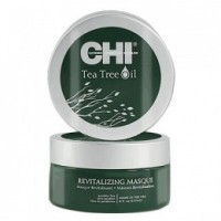 Masca CHI Farouk Tea Tree Oil Revitalizing 237 ml