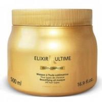 Masca Kerastase Nutritive Elixir Ultime 500 ml