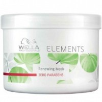 Masca Revitalizanta - Wella Professionals Elements Renewing Mask 500 ml