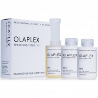 OLAPLEX TRAVELING STYLIST KIT - 15 APLICARI