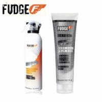 Pachet Fudge 1 - Sampon si Spray Volum