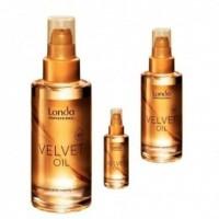 Pachet Londa Serum Velvet Oil ( 2 + 1 )