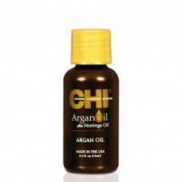 Ser CHI Farouk Argan Oil Plus Moringa Oil 15 ml